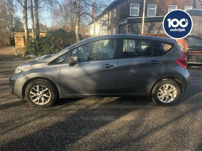 used Nissan Note 1,2 Acenta Tech Pack