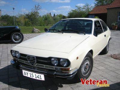 brugt Alfa Romeo GTV Alfa Romeo GTV