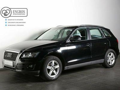 used Audi Q5 2,0 TDi 143