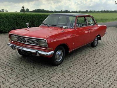brugt Opel Rekord 1700 B