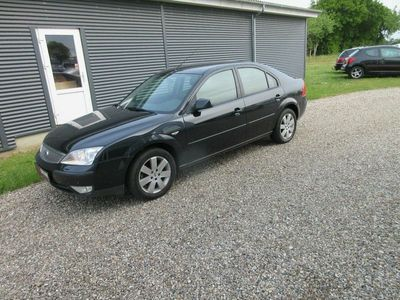 brugt Ford Mondeo 2,0 145 Trend