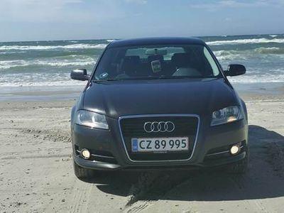 brugt Audi A3 1,6