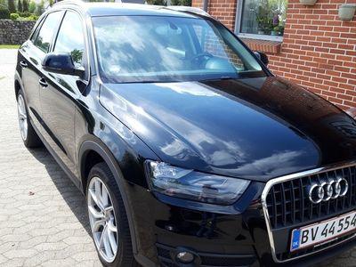 brugt Audi Q3 1.4 150 HK