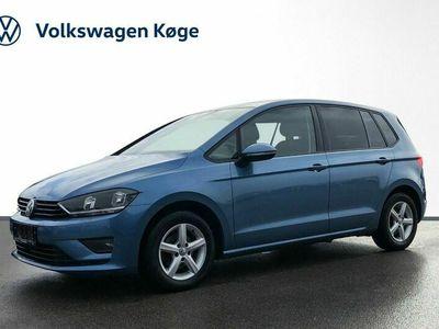 brugt VW Golf Sportsvan 1,2 TSi 85 Startline BMT