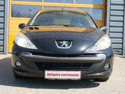 brugt Peugeot 206+ 1,4 HDi 70 Active