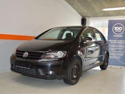 brugt VW Golf Plus TDi Comfortline