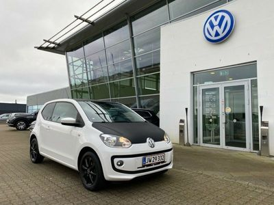 brugt VW up! Up! 1,0 60 Move