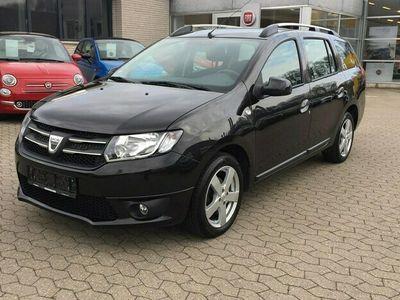 brugt Dacia Logan 09 Tce Lauréate 90HK