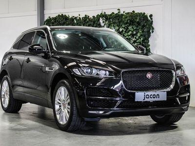 brugt Jaguar F-Pace 3,0 D300 Prestige aut. AWD 5d