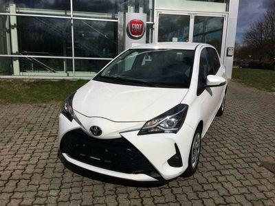 brugt Toyota Yaris 1,5 VVT-I T2 111HK 5d 6g