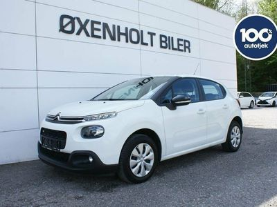 usado Citroën C3 1,2 PT 82 Feel+