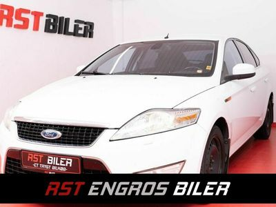 brugt Ford Mondeo 1,8 TDCi 125 Ghia