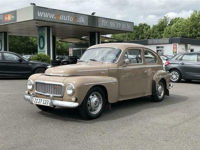 brugt Volvo PV544 1,8 B18 75HK 3d