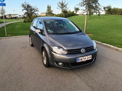 brugt VW Golf Plus 1,6 TDI