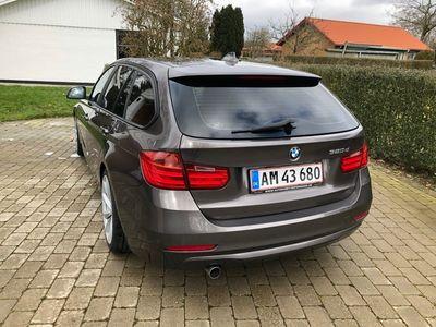 usado BMW 320 F31