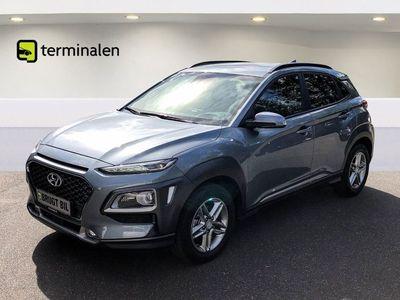 brugt Hyundai Kona 1,6 CRDi 136 Premium DCT