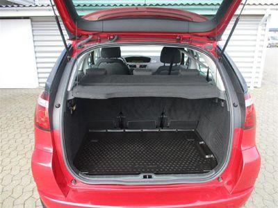 brugt Citroën C4 Picasso 1,6 e-HDi Exclusive E6G 112HK 6g Aut.