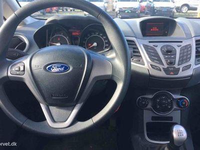 brugt Ford Fiesta 1,4 Trend 96HK 5d