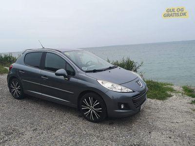 brugt Peugeot 207 Pegouet1,6 hdi, 90hk 16v (Diesel)