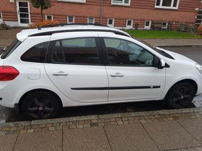 brugt Renault Clio III 1,5 Expression