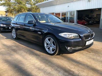 gebraucht BMW 535 d 3,0 Touring xDrive aut.