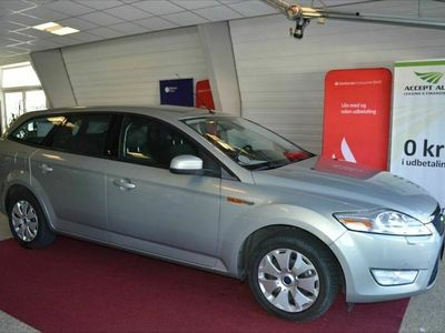 brugt Ford Mondeo Ambiente stc.