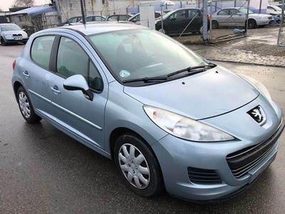 brugt Peugeot 207 1,6 HDi 90 Comfort+ 99G