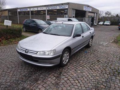 usata Peugeot 406 1.8