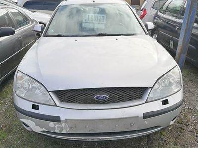 brugt Ford Mondeo Stationcar