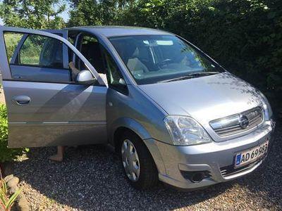 gebraucht Opel Meriva 1,3 1,3 CDTI