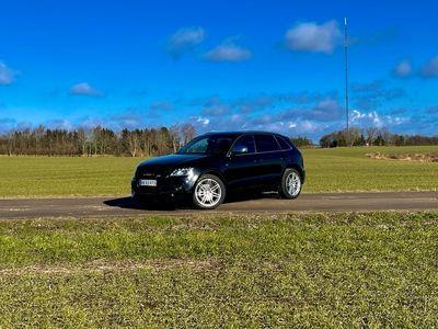 brugt Audi Q5 3,0 TDI QUATTRO S-Line AUT.
