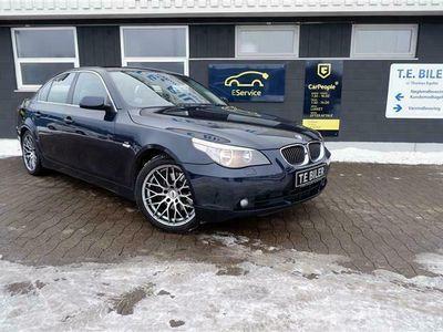brugt BMW 525 i 218HK
