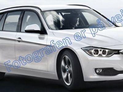 used BMW X3 2,0 xDrive20d aut.