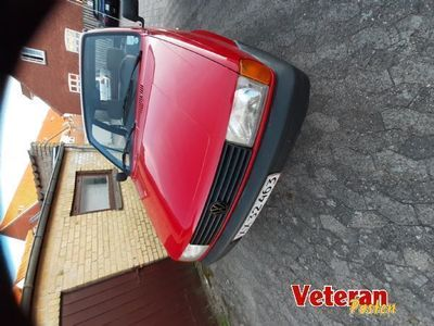 brugt VW Polo coupe