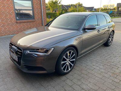 brugt Audi A6 Audi a6