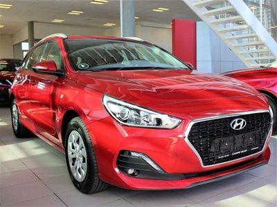 brugt Hyundai i30 1,0 T-GDi Life Komfort stc.