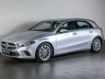 brugt Mercedes A200 d 2,0 Progressive Line aut.