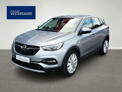 brugt Opel Grandland X 1,6 PHEV Plugin-hybrid Ultimate AWD 300HK 5d 8g Aut.