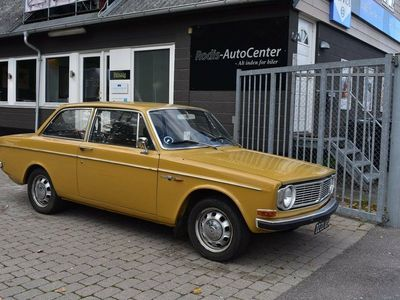 brugt Volvo 142
