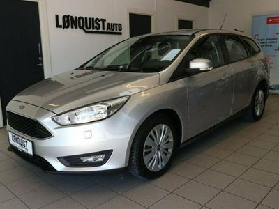 used Ford Focus 1,0 SCTi 125 Trend stc.
