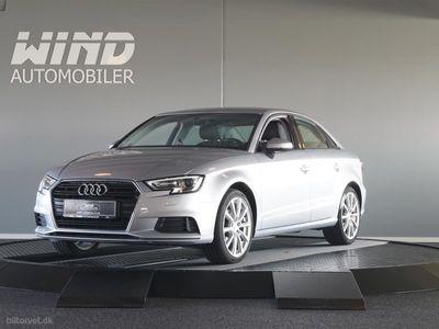 brugt Audi A3 1,6 TDI 110HK 6g