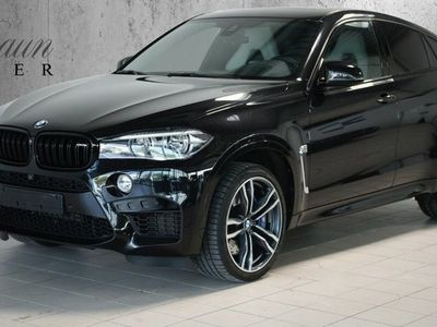 brugt BMW X6 4.4 V8 - 575 hk xDrive Steptronic M