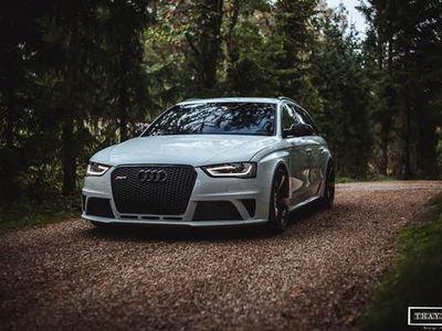 brugt Audi RS4 FSi Avant quattro S-tr. 4,2