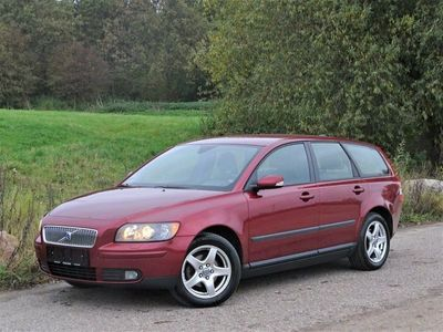 brugt Volvo V50 1,8 Kinetic
