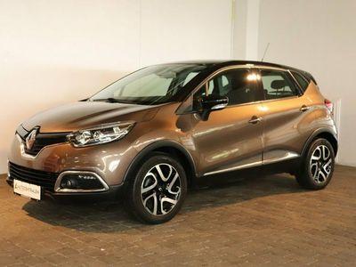 second-hand Renault Captur 1,2 TCe 120 Dynamique EDC
