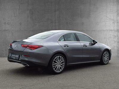 brugt Mercedes CLA200 1,3 7G-DCT 163HK 4d 7g Aut.