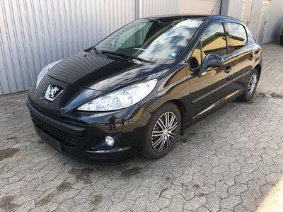 used Peugeot 207 1,6 HDI Comfort Plus 90HK 5d
