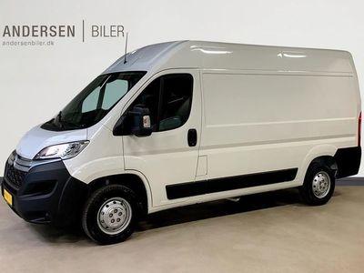 brugt Citroën Jumper 30 L2H2 2,2 Blue HDi Flexline start/stop 140HK Van 6g