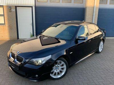 brugt BMW 525 525i