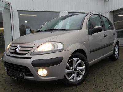 brugt Citroën C3 1,6 HDI Dynamique 110HK 5d